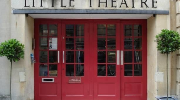 The Little Theatre Cinema