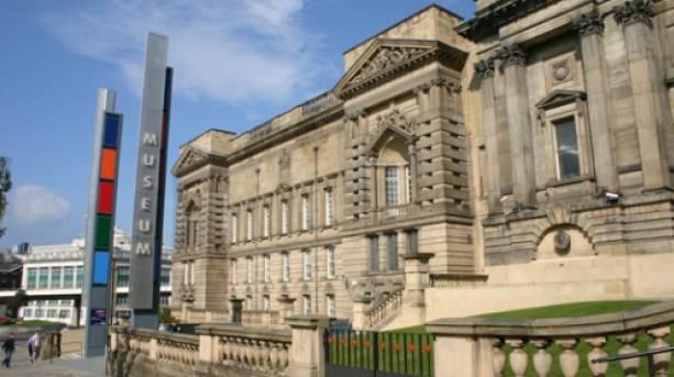 World Museum, Liverpool