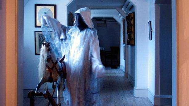 Longleat ghost tours