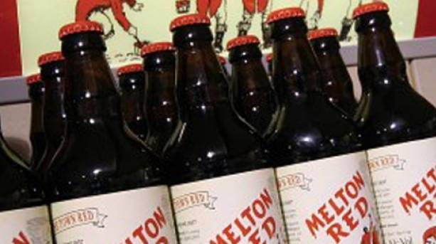 Melton Red from Belvoir Brewery