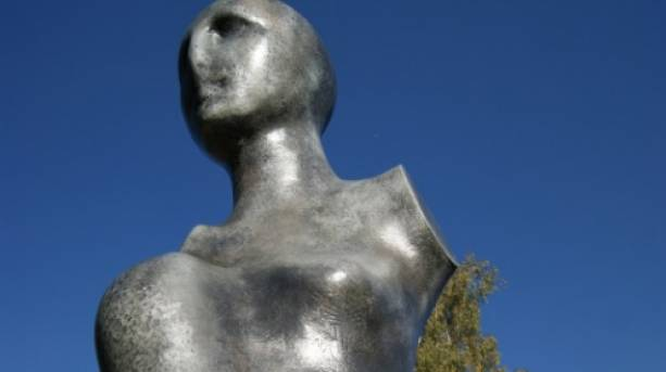 Sculpture in the Gardens, Leicestershire