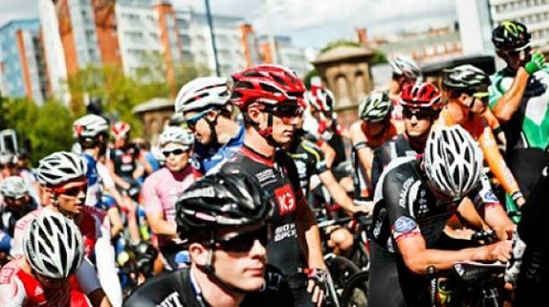 The Castle Classic, Leicester's Elite Cycle Race