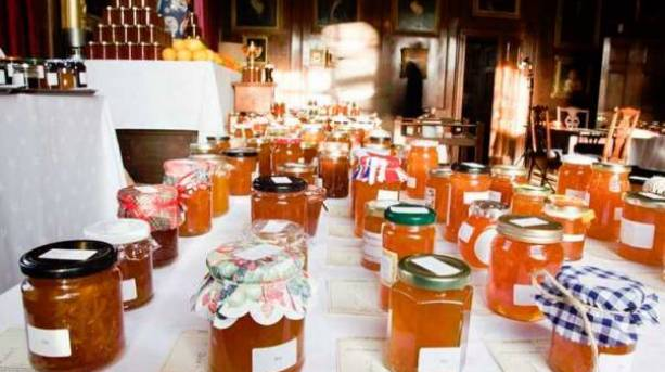 The World's Original Marmalade Festival