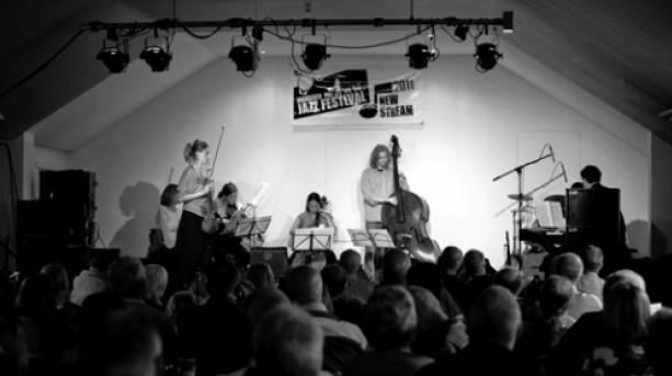 Marsden Jazz Festival