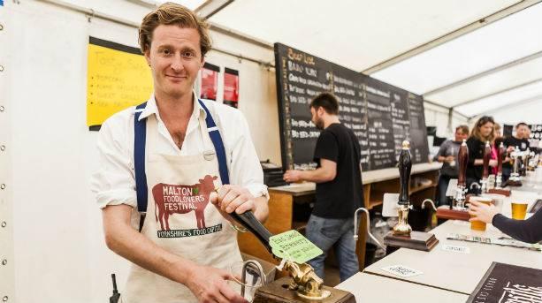 Malton Food Lovers Festival