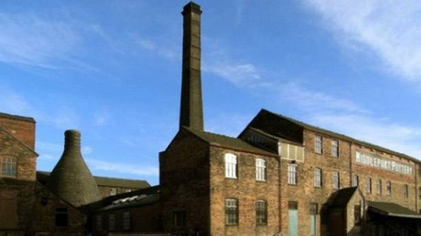 Discover A Rich Heritage At Middleport Pottery Visitengland