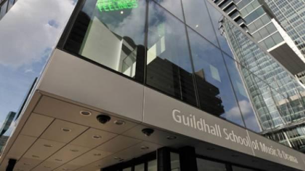 Guildhall School of Music & Drama, London