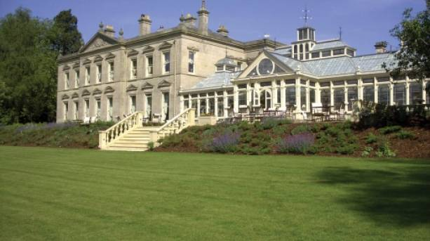 Kilworth House Hotel Leicester