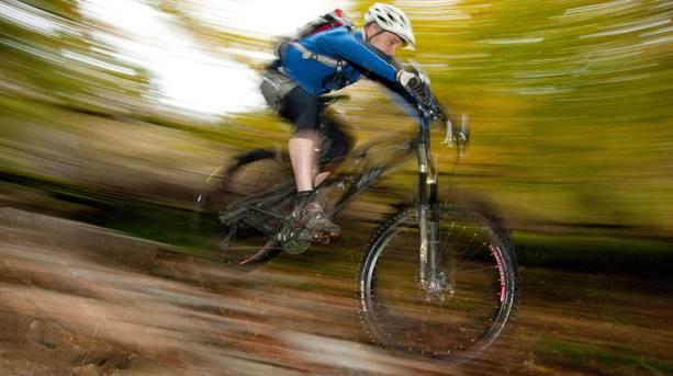 Mountain Biking in Bristol