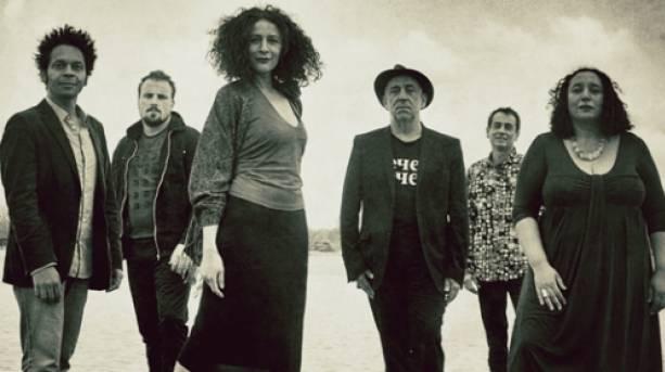 Musicport Festival - LoJo par Denis Dailleux
