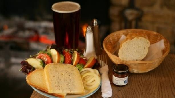 Cozy New Forest pubs with local produce