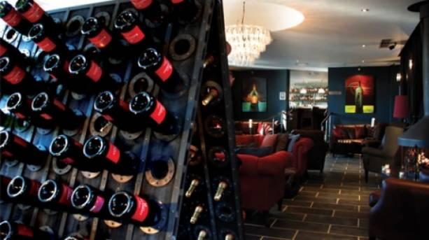 Inside the Hotel du Vin