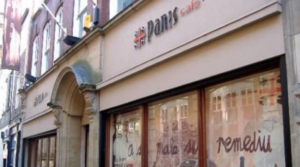 Pani's authentic Italian restaurant and café