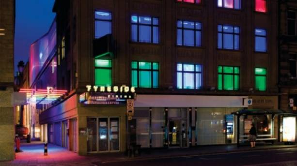 Tyneside Cinema Newcastle