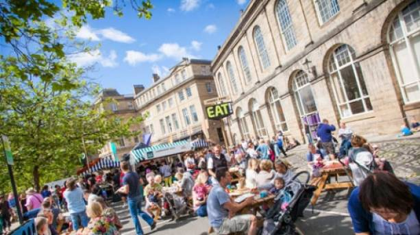 EAT! NewcastleGateshead food festival