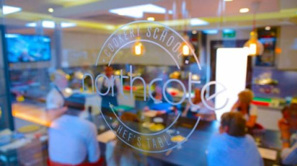 Northcote Cookery School