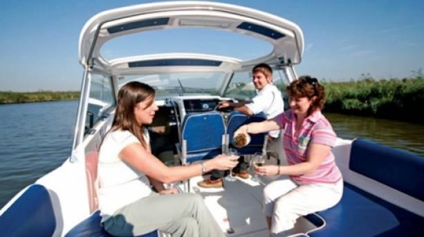 Waveney River Centre Norfolk Boating