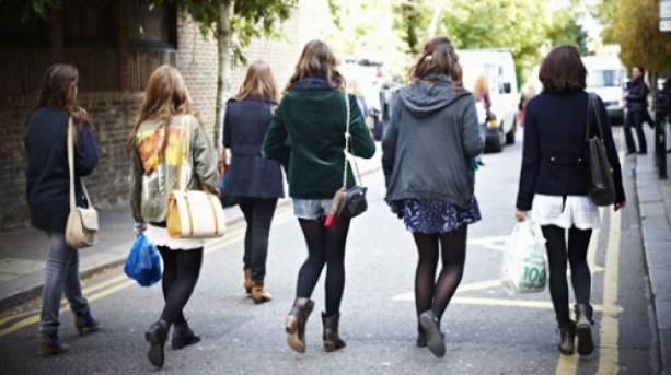 Taking a Notting Hill Walking Tour