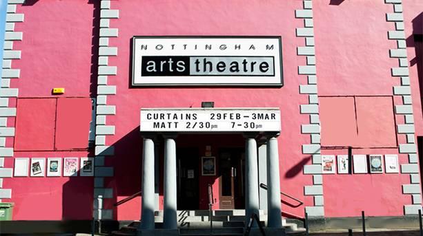 Nottingham Arts Theatre