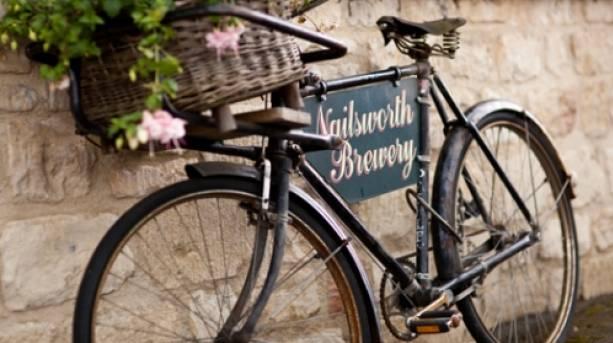 Nailsworth Brewery Bike