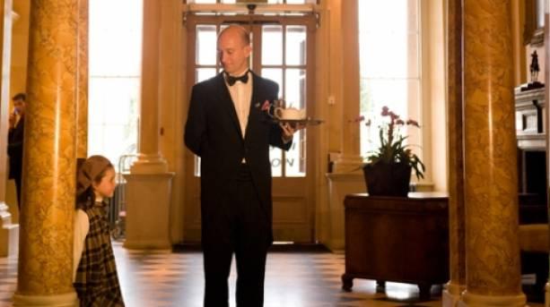 Butler Service at De Vere Oulton Hall Leeds