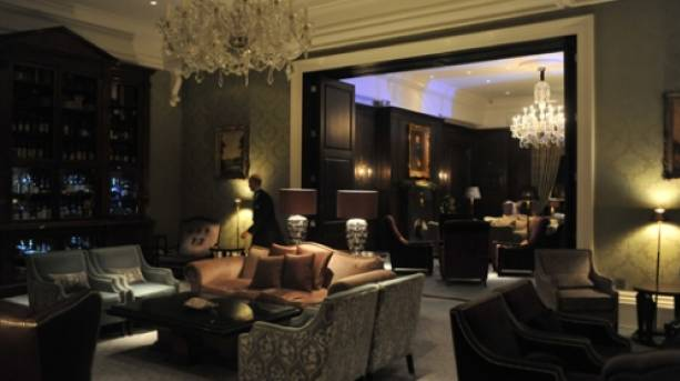 The Lounge at De Vere Oulton Hall, Leeds
