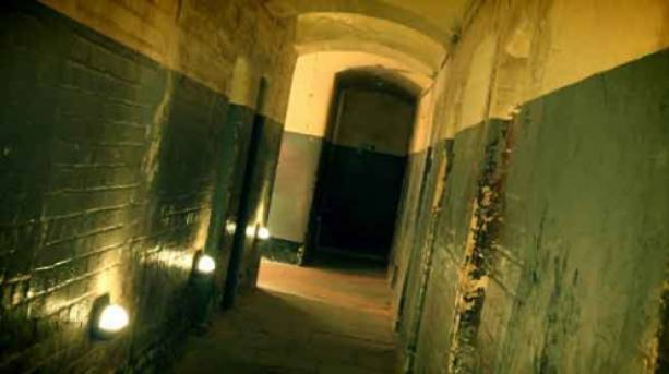 Oxford Castle Unlocked
