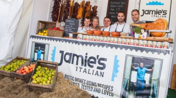 Oxford Food & Drink Festival