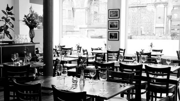 The Northern Quarter Restaurant and Bar