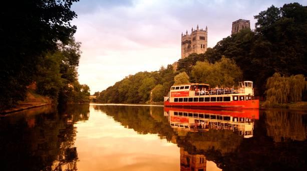 Prince Bishops River Cruiser