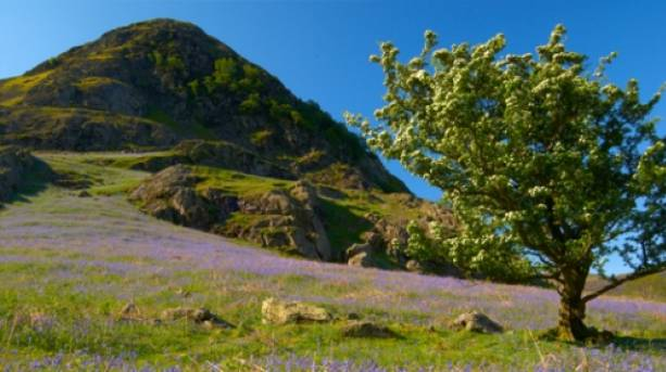 Explore the secret valley of Rannerdale