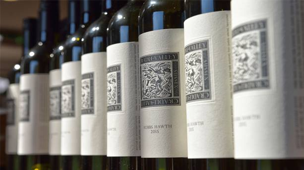 Wine at Rathfinney Wine Estate