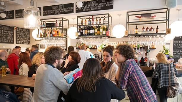 Tyneside Bar Cafe