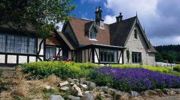 Park Cottage, Cragside