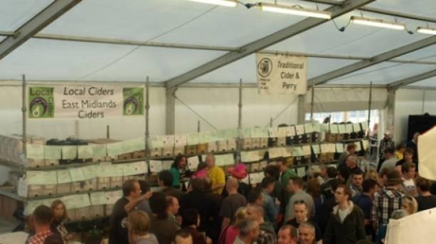 Robin Hood Beer Festival