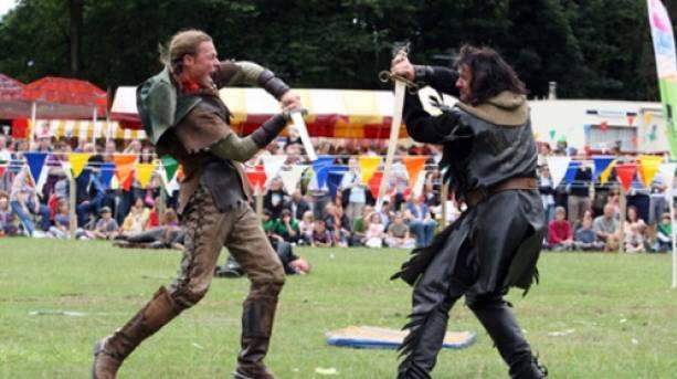 Robin Hood Festival