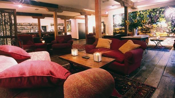 Hotel du Vin Sugar Bar