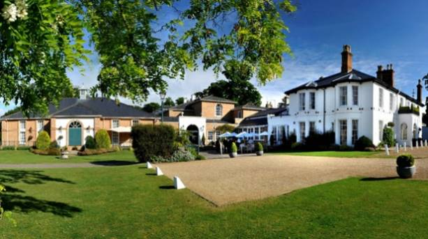 Bedford Lodge