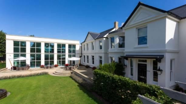 Bedford Lodge Spa