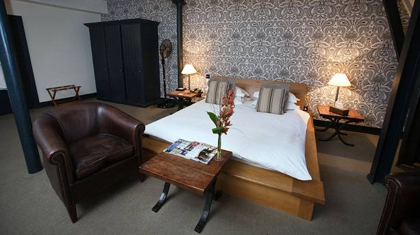 Hotel du Vin Harveys Suite