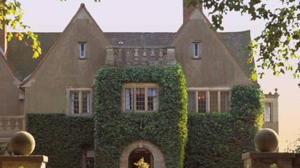 Mallory Court Hotel in Warwickshire