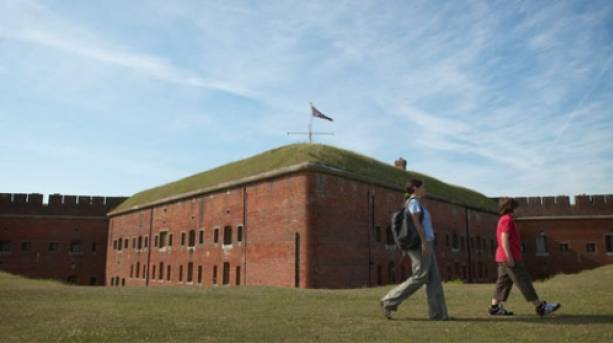 Royal Armouries, Fort Nelson, Hampshire