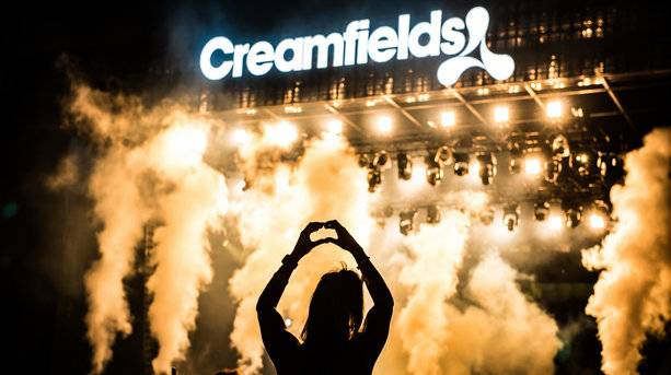Creamfields Festival 2019 | Event date and info | VisitEngland