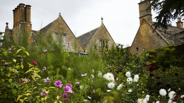 Hidcote, Chipping Campden