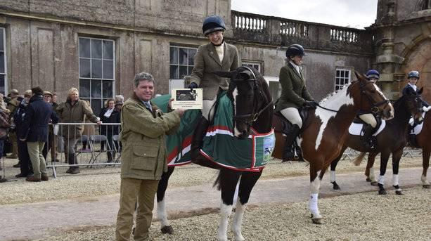 Trade Stands Badminton Horse Trials : Erstklassiger pferdesport bei den badminton horse trials