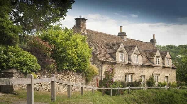 A Cotswolds Cottage