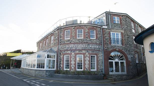 Padstow's Seafood Restaurant