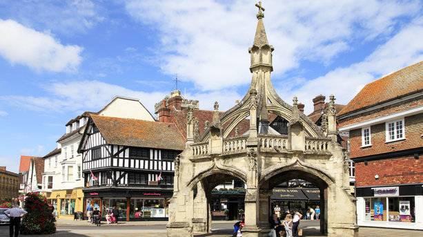 Salisbury, Wiltshire