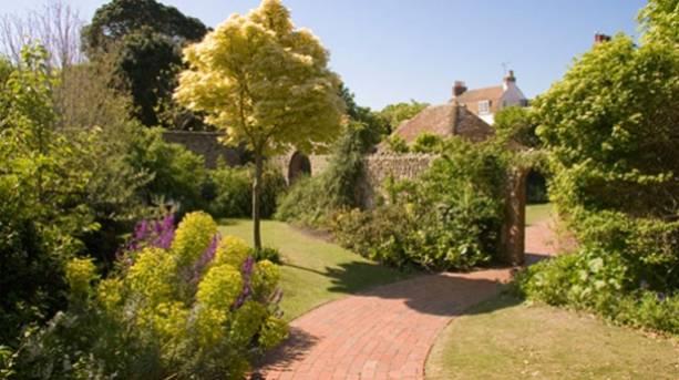 Photo of Kipling Gardens in Rottingdean
