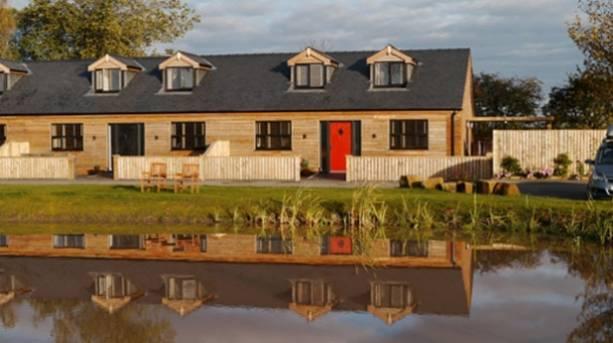 Brickhouse Farm Cottages